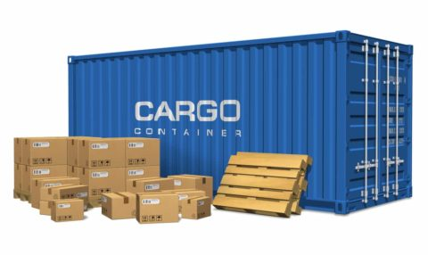 lcl fcl cargo