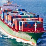 shipping container sabah sarawak semenanjuung